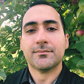 Armin Changizi Naturopathic Doctor ND Montreal West-Island Canada